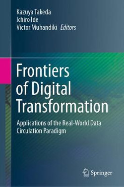 Frontiers of Digital Transformation I