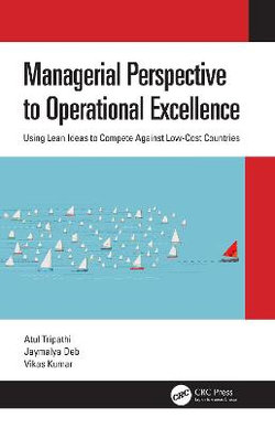 Managerial Perspective to Operational Excellence