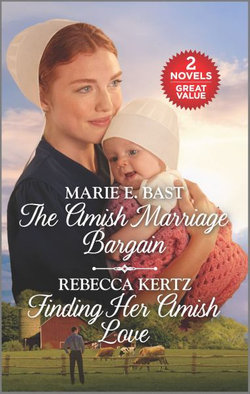 An Unlikely Amish Match and the Amish Marriage Bargain