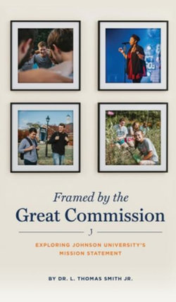 Framed by the Great Commission