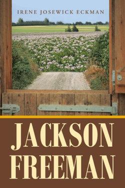 Jackson Freeman