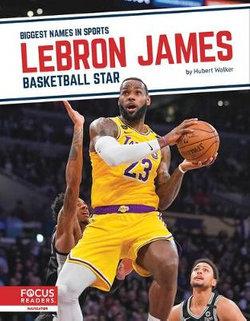LeBron James: Basketball Star