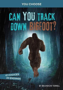 Can You Track down Bigfoot?