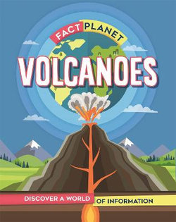 Fact Planet: Volcanoes