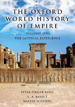 The Oxford World History of Empire