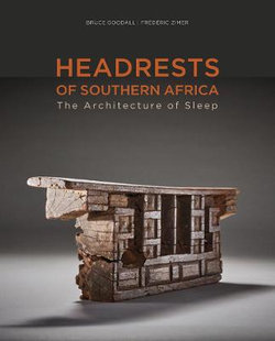 Headrests of Southern Africa Hb