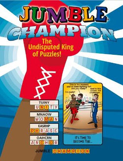 Jumble® Champion