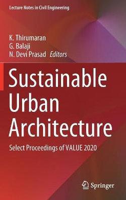 Sustainable Urban Architecture