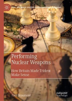 Performing Nuclear Weapons