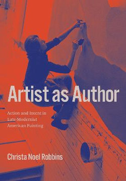 Artist As Author