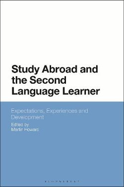 Study Abroad and the Second Language Learner