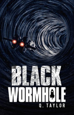 The Black Wormhole