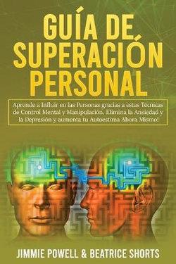 Guía de Superación Personal 2 Libros En 1