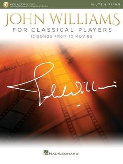 John Williams for Classical Players