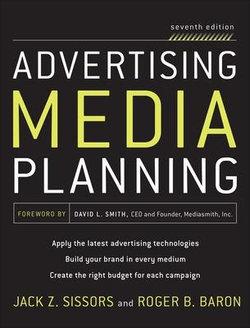 Advertising Media Planning, Seventh Edition