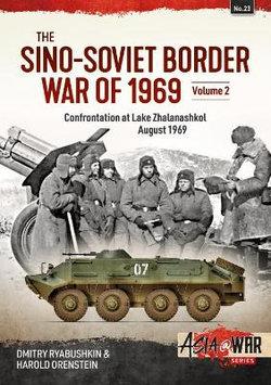 The Sino-Soviet Border War