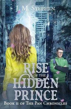 Rise of the Hidden Prince