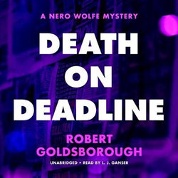 Death on Deadline LIB/e