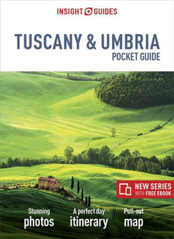 Insight Guides Pocket Tuscany and Umbria (Travel Guide with Free eBook)