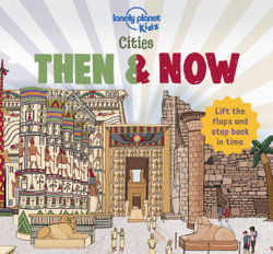 Cities - Then and Now