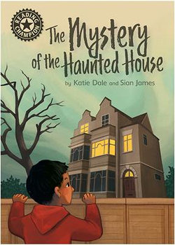 Reading Champion: The Mystery of the Haunted House