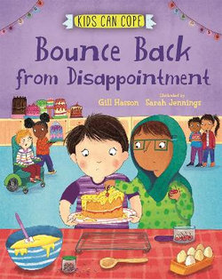 Kids Can Cope: Bounce Back from Disappointment
