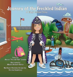 Journey of the Freckled Indian