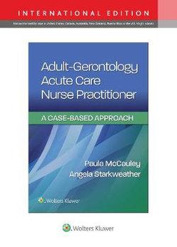 Adult Geront Acute Care Nrse (int Ed)
