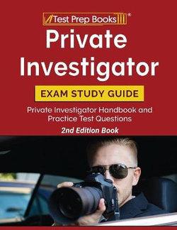Private Investigator Exam Study Guide