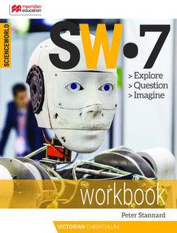 ScienceWorld Victorian Curriculum 7 Workbook