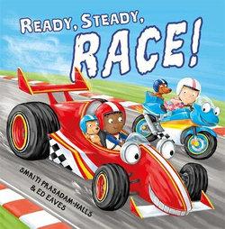 Ready, Steady, Race!