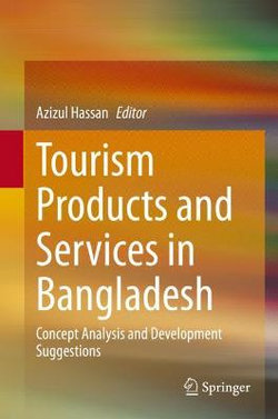 Tourism Products and Services in Bangladesh