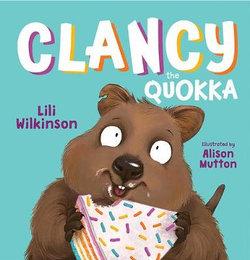 Clancy the Quokka