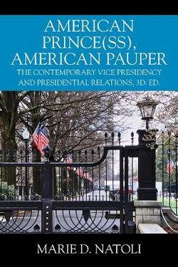 American Prince(ss), American Pauper
