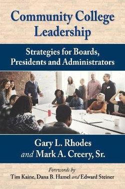 Community College Leadership