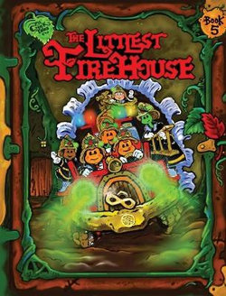 The Littlest Firehouse