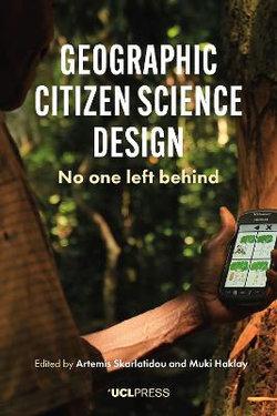 Geographic Citizen Science Design