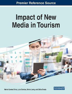 Impact of New Media in Tourism