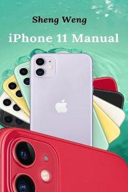 IPhone 11 Manual