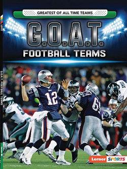 G. O. A. T. Football Teams