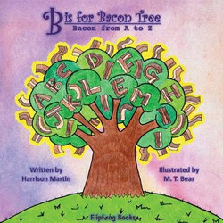 B Is for Bacon Tree