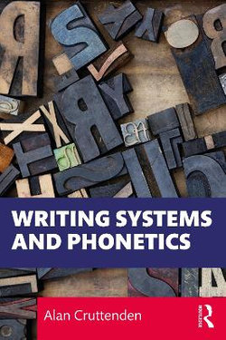 Writing Systems and Phonetics