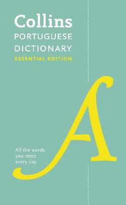 Collins Portuguese Dictionary: Pocket Edition
