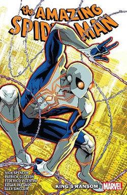 Amazing Spider-Man by Nick Spencer Vol. 13