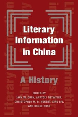 Literary Information in China