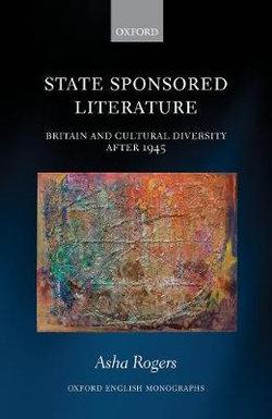 State Sponsored Literature