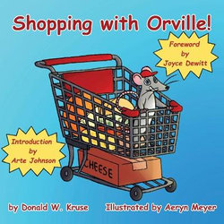 Shopping with Orville!