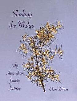 Shaking the Mulga
