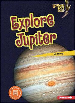 Explore Jupiter