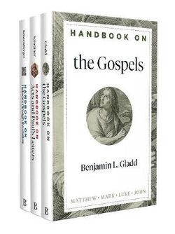 Handbooks on the New Testament Set